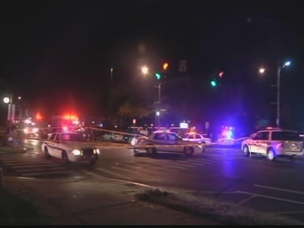 [HAR] Woman Killed in Hartford