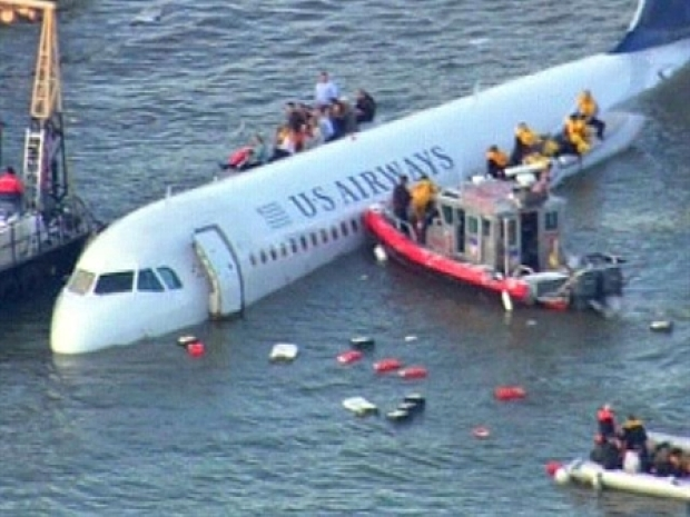 [NEWSC] Raw Video: The Crash Scene