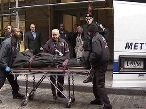 [NY] Madoff Son Dead