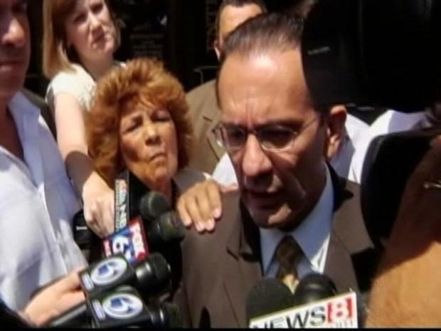 [HAR] Mayor Perez Reacts to Verdict