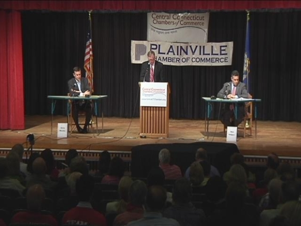 [HAR] 5th District Congressional Candidates Square Off