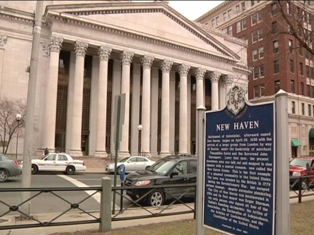 [HAR] 911 Trial Moving to New Haven?