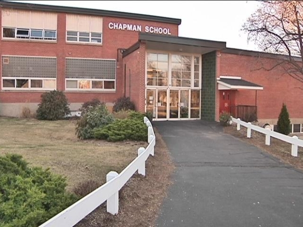 [HAR] Cheshire Schools to Face Tough Choices