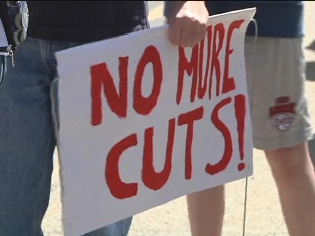 [HAR] Monroe School Budget Cuts
