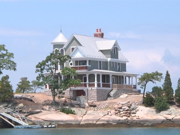 [HAR] Thimble Islands Tour