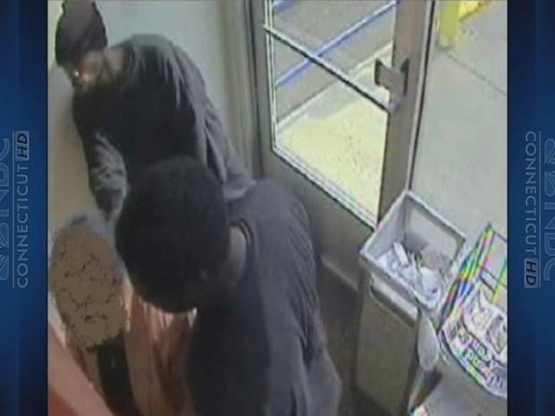 [HAR] Hartford Woman Attacked At Local ATM