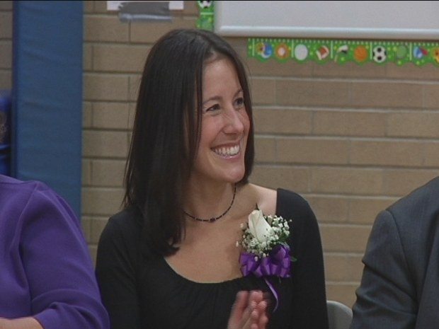 [HAR] Meet CT's 2010 Teacher of the Year