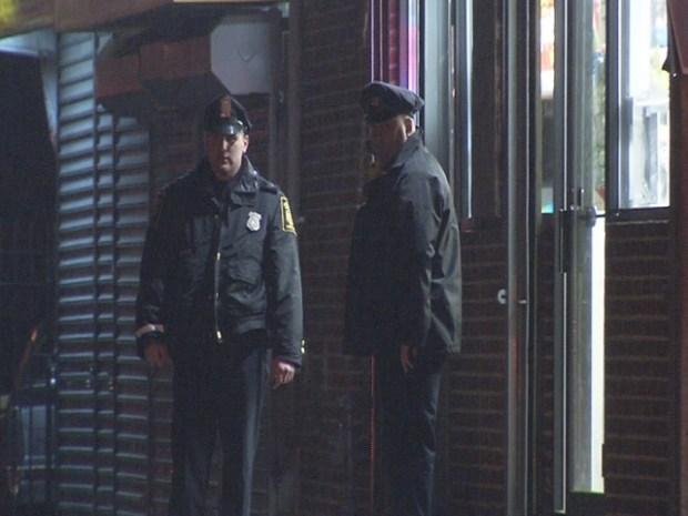 [HAR] Hartford Store Clerk Murder
