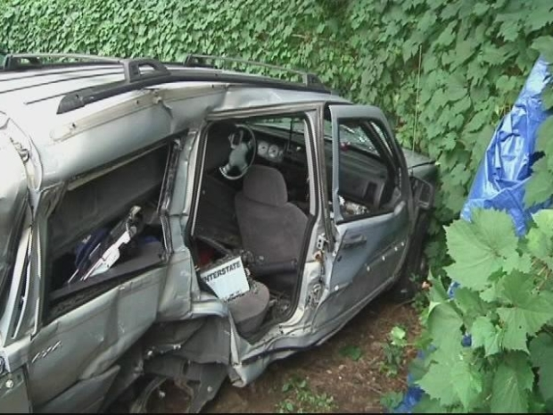 [HAR] Lawsuit Filed In Suffield Fatal Crash