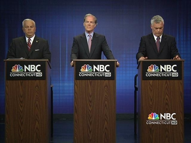 [HAR] GOP Candidates Take Panel Questions