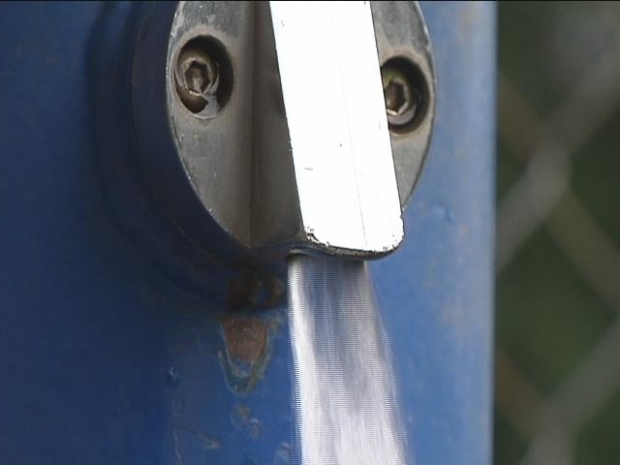 [HAR] Gov. Says Limit Water Use