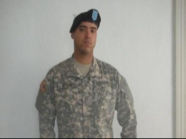 [HAR] Waterford Soldier Dies
