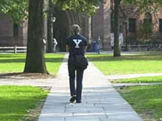 Yale, Feeding Ground to Obama Administration