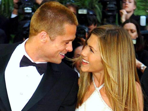 [NATL] A Decade of I Do's: Celebrity Weddings