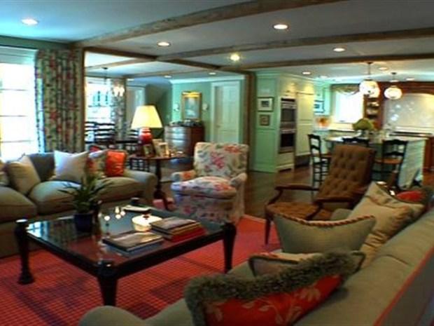 [OPEN HOUSE VID] Open House: New York Giant Peter Gogolak's $5.1 Million House