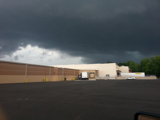 [HAR] Thunderstorm Photos