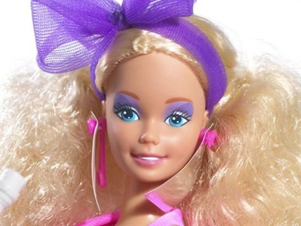 [NEWSC] Barbie Turns 50