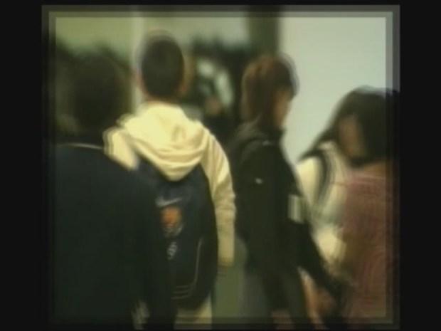 [HAR] Preventing School Bullying