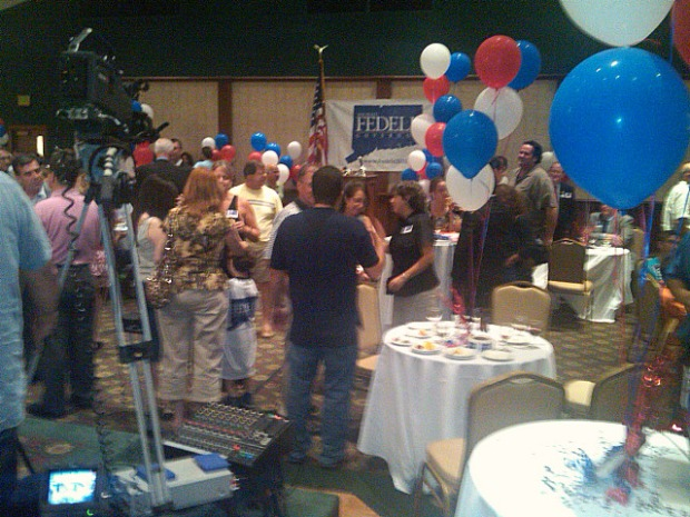 Primary Night 2010