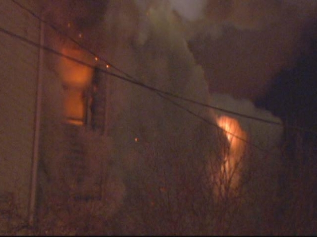 [HAR] Investigators Look Into Hartford Fire