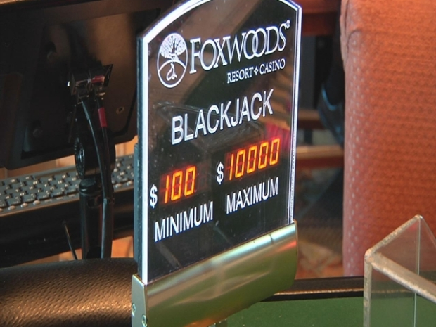 [HAR] See How Foxwoods Treats High Rollers