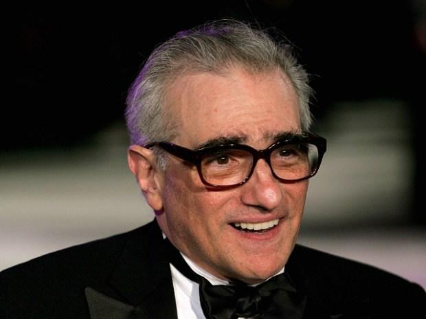 Martin Scorsese's Call Sheet