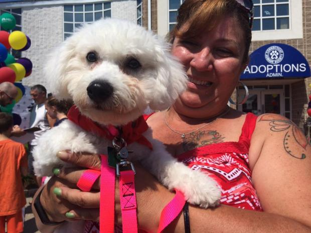 [HAR] Welcome Home: #ClearTheShelters
