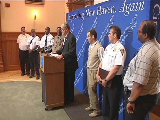 [HAR] New Haven Budget Cuts