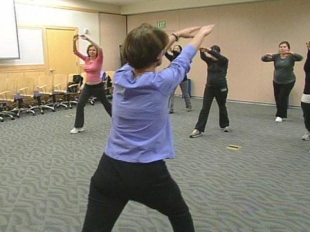 [HAR] Pregnancy Dance