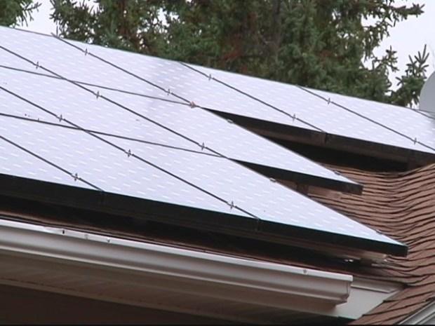 [HAR] Saving Money on Solar Panels