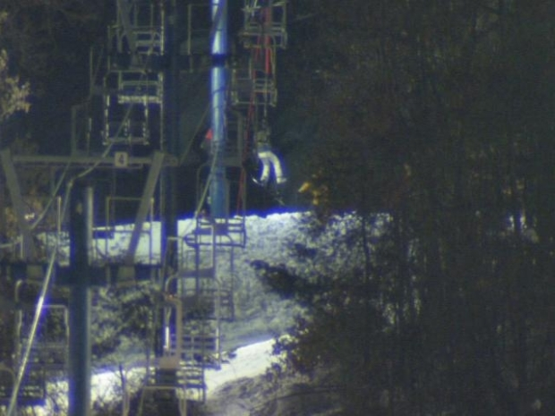 [HAR] Mt. Southington Ski Lift Rescue
