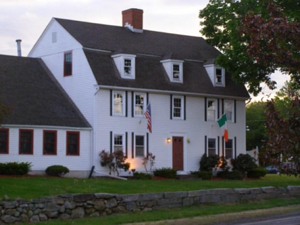 [HAR] Marlborough Tavern Closing Its Doors