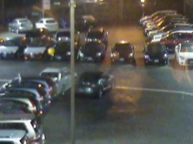 [FREEL] Hail Damages Cars in Dealer Lot