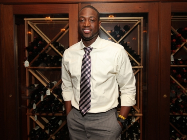 MV3 Cribs: Inside Wade's New Chicago Home
