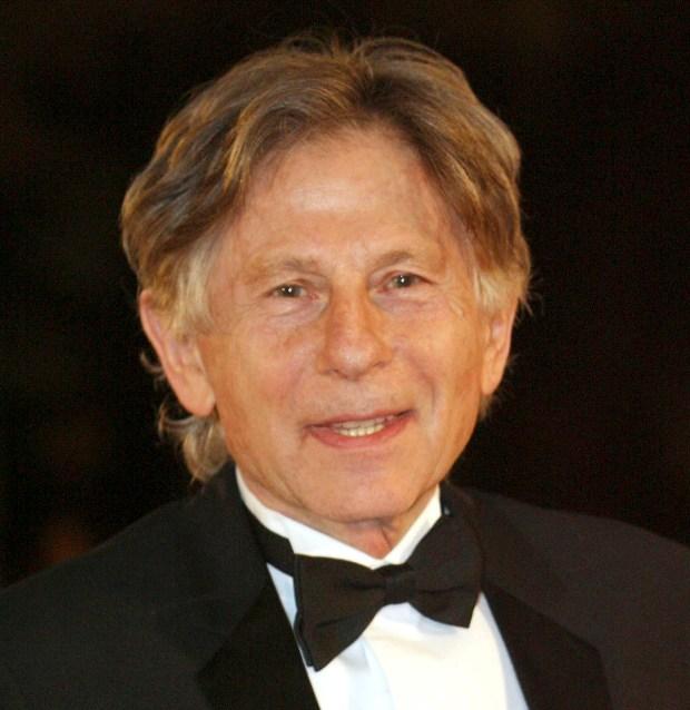 The Infamous Roman Polanski