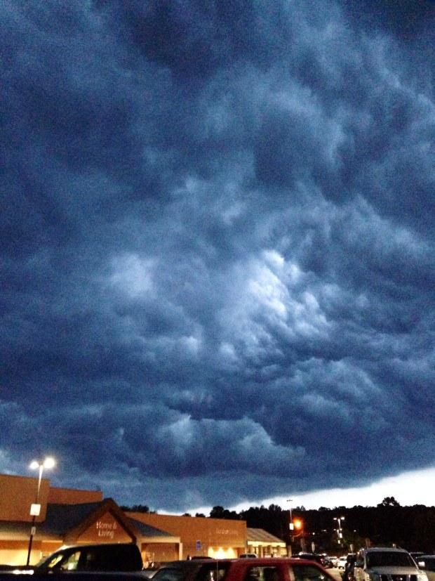 [HAR] Your July Storm Photos