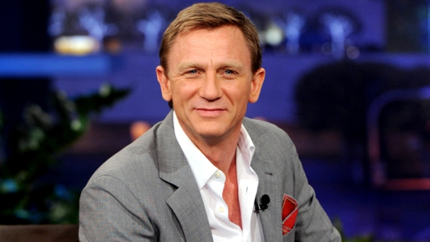 """[NBCAH] Daniel Craig: """"Skyfall"""" Has All the """"Right Ingredients"""""""