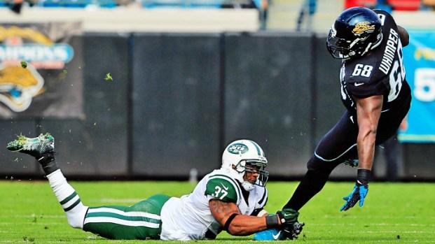 New York Jets 2012-13 Season in Photos