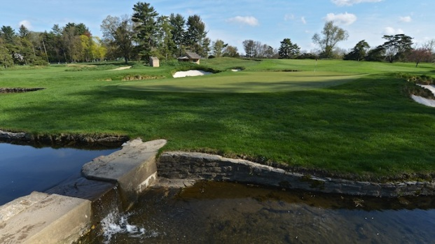 [NATL] Merion in Pictures