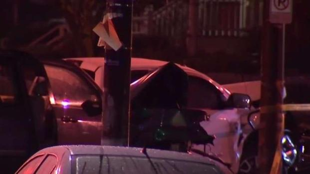 [HAR] 1 Dead and 5 Injured in Separate Crashes