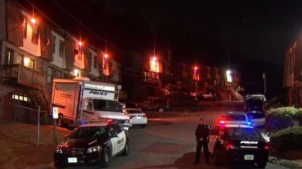 [HAR] 2 Found Dead of Apparent Gunshot Wounds in Waterbury Condo