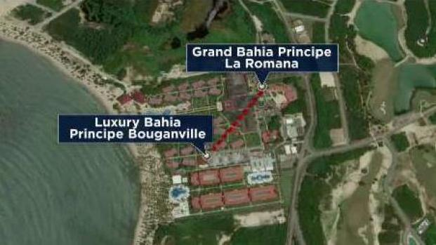 [NATL-DC] 3 Americans Die at Same Dominican Republic Resort