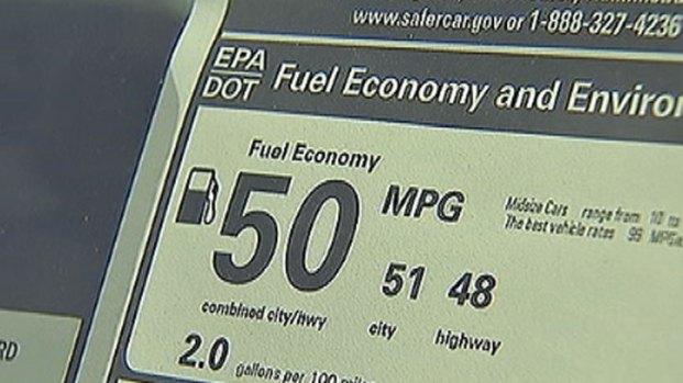 [LA] Rising Gas Prices Affect Car Sales