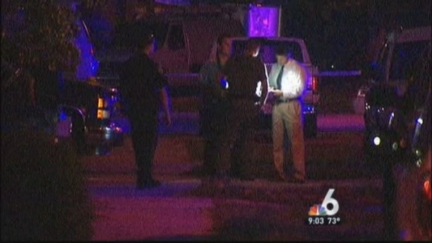 [MI] 6-Year-Old Girl in Critical Condition After Being Shot by Brother in Oakland Park: BSO