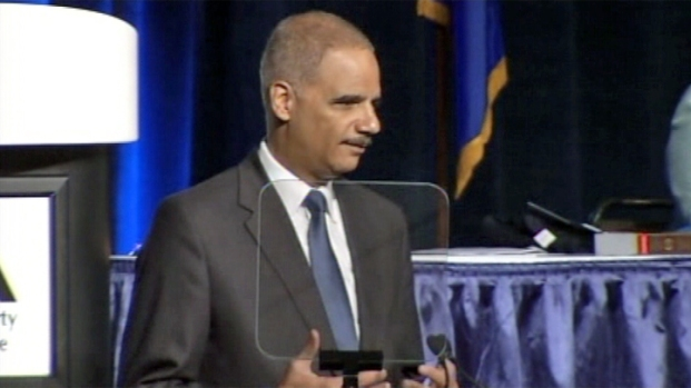 [BAY] Holder Announces Sweeping Changes for Low-Level Drug Offenders