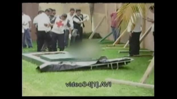 [LA] Cancun Murder Extradition