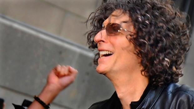 "[NBCAH] Howard Stern Brings New Energy To ""America's Got Talent"""