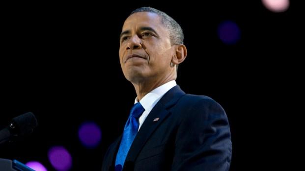 PHOTOS: Obama in Chicago