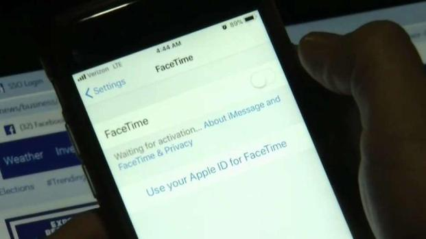 Apple FaceTime Bug Lets You Hear People Who Haven't Answered | NBC