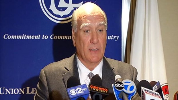 [CHI] Bill Daley Speaks out on Pension Crisis